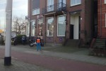 Allar Pent Hollandi föderatsiooni ees