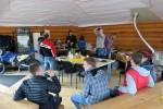 Harrastajate koolitus 2014, foto Lembit Nõlvak
