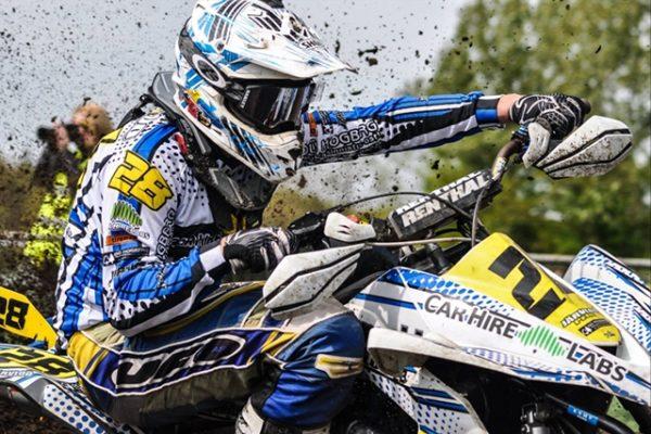 Priit Järvloo, DV Racing Pics