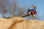 Hardi Roosiorg, foto Sahkar KTM Racing