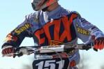 Harri Kullas, foto Sahkar KTM Racing