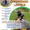 Motokrossipisiku õppepäevad Läänemaal