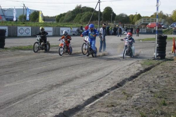 Noorte Speedway