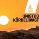 Toomas Triisa ja Mart Meeru Dakari seikluste raamat