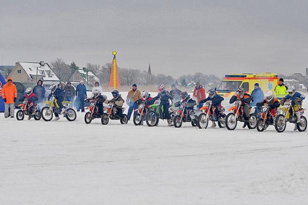 Pärnu jäärada, foto motorsport.ee