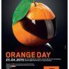 KTM Orange Day 2015