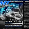 MT Motokrossi Kool Poster 2015