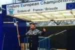 Rannar Uusna enduro EM-etapil Prantsusmaal