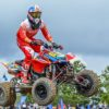 Kevin Saar Addinol EMV II etapil 2016, foto MX Mania