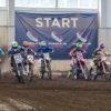 MX Open A start Adrenalin Arenal 19.03.2017, Karel Kutsar (132), Andero Lusbo (62), foto Maario Ehte