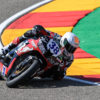 Round 03, WorldSSP, Aragon, Spain