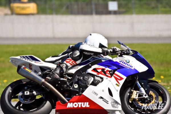 Vihur Motosport_Partelpoeg_maur