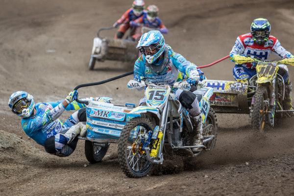 Kert Varik/Lauris Daiders (15), Daniel Willemsen/Robbie Bax (111). Foto: Rauno Kais