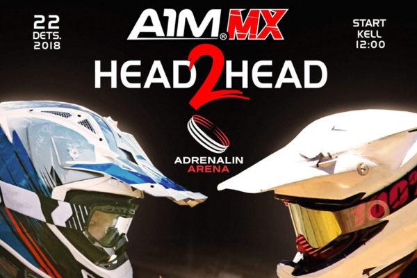 head-to-head