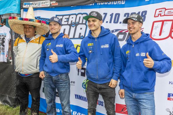 Monster Energy FIM Motocross of Nations 2018