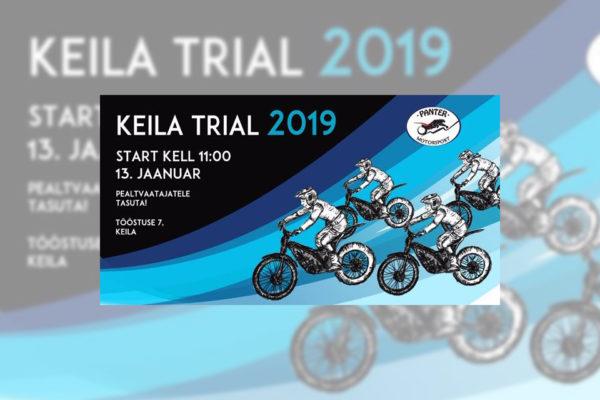 keila-trial 2019
