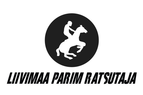 Liivimaa Parim Ratsutaja 2019 logo