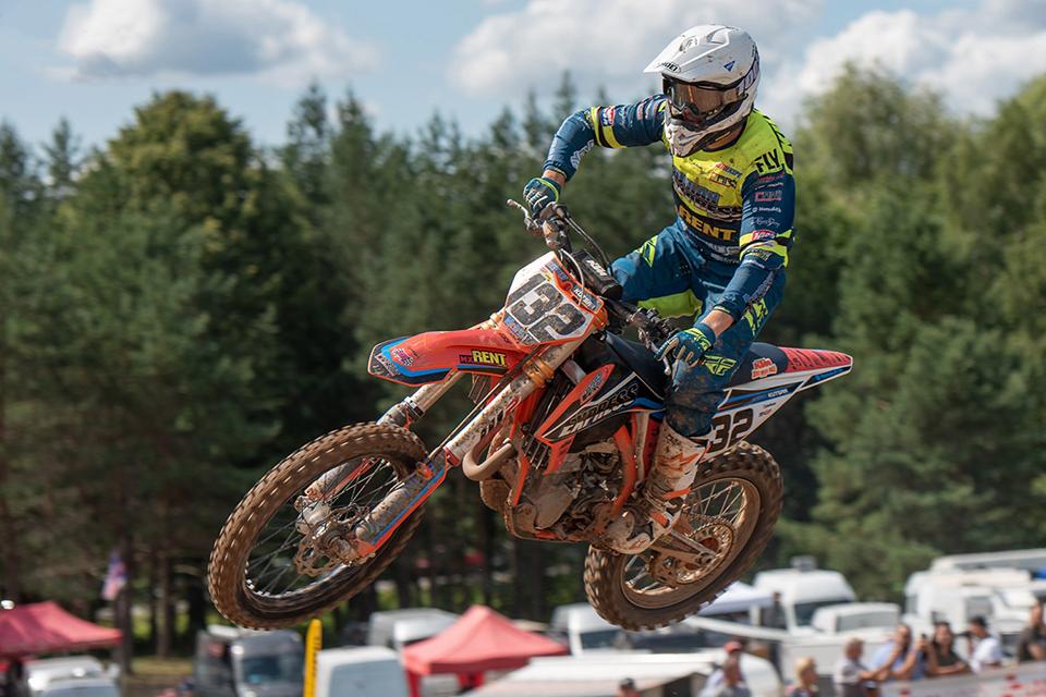 Karel Kutsar võidutses Karksi-Nuia TOP200 etapil