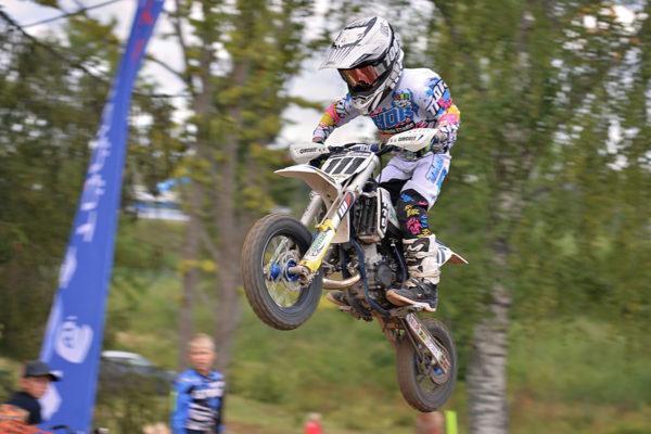 ENKV VIII etapp, BucciMoto Pitbike Cup IV etapp 07-09-2019 Linnamäe