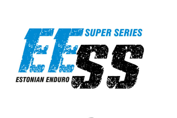 Estonian Enduro Super Series logo