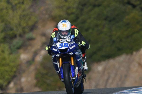 Hannes Soomer (Kallio Racing) Jerez jaanuar 2020