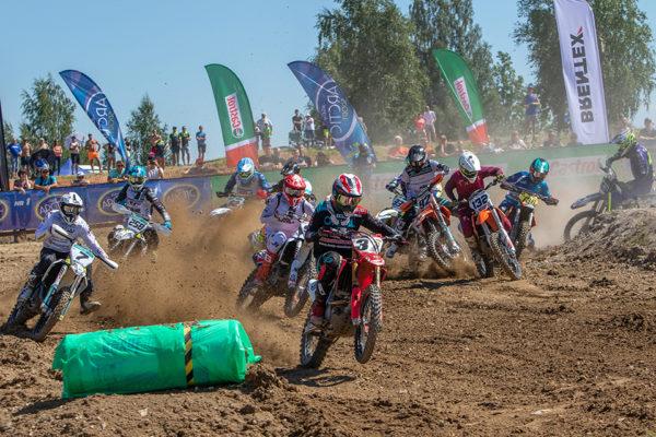 960-MX1 start-Gert Krestinov (37) - foto - Rauno Kais