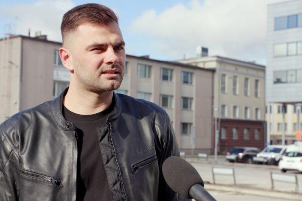 Erkki Krünberk