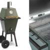 torm grill