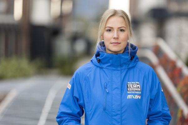 Kristin Karro