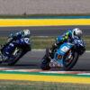 Yamaha, Kallio Racing, Argentina, San Juan, Hannes Soomer