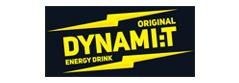 Dynam:it Energy Drink